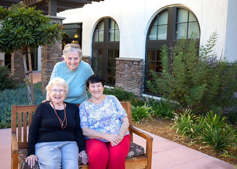 St. Paul's Senior assisted living and care