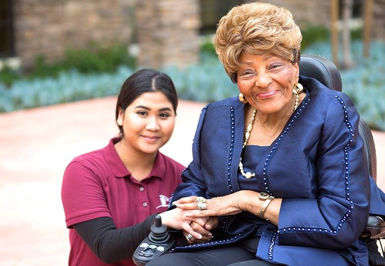 chula vista assisted living