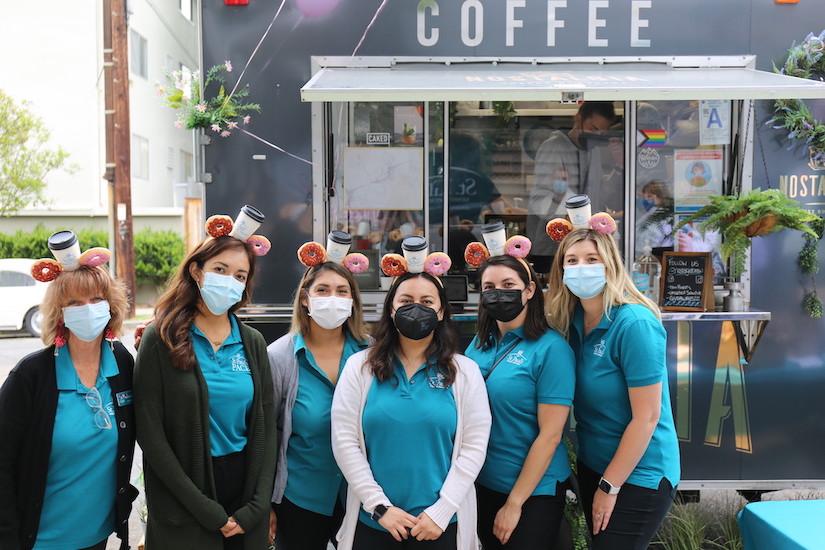 Coffee Crew Truck