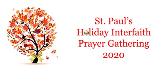 Holiday Interfaith Prayer Gathering 2020