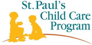 St. Paul's Senior Services Logo