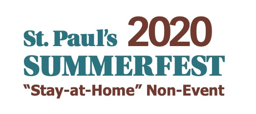St. Paul's 2020 SUMMERFEST