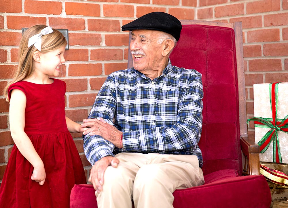 Intergenerational Care Programs in San Diego