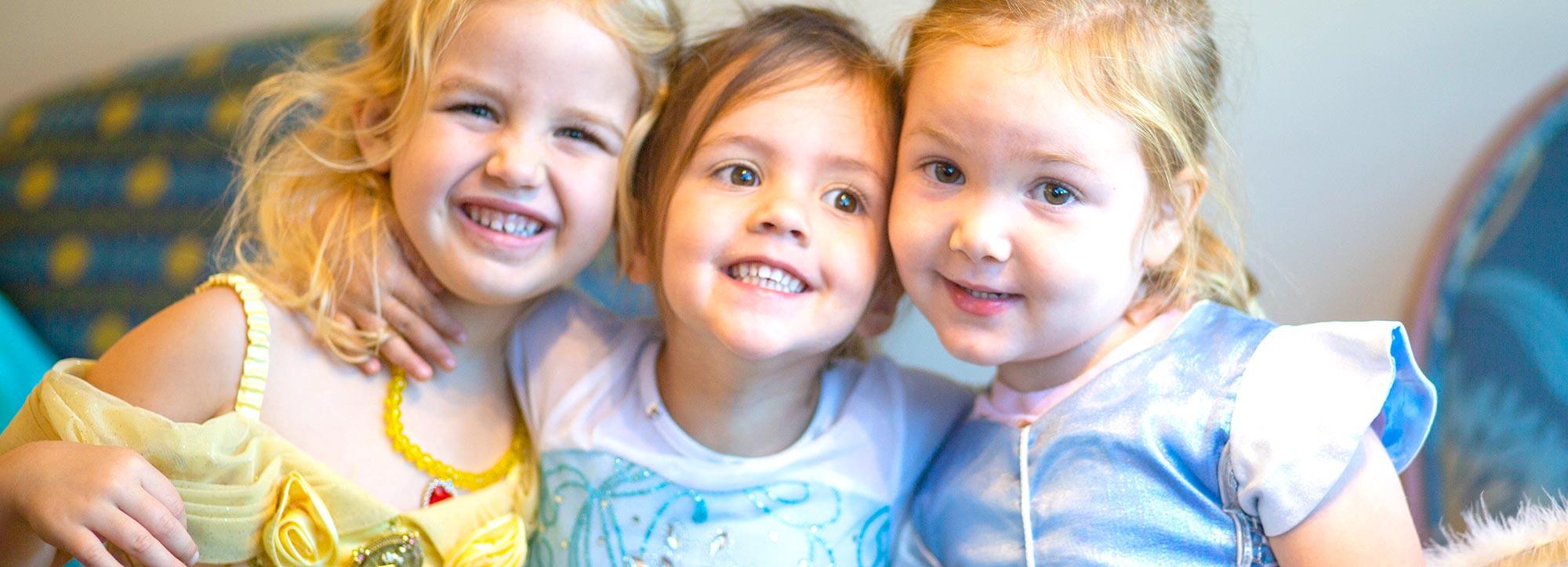 Child Care Program San Diego
