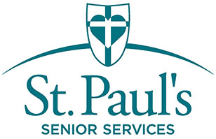St. Paul's Senior Services Logo
