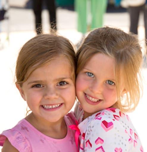 St. Paul's Child Care Program