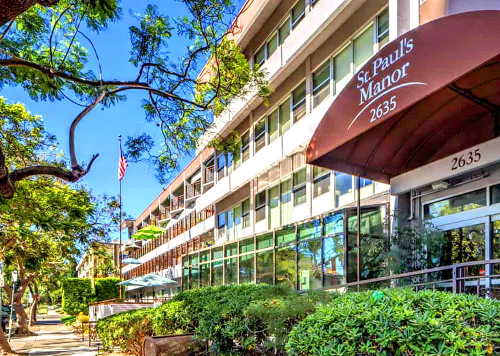 visit active senior living san diego
