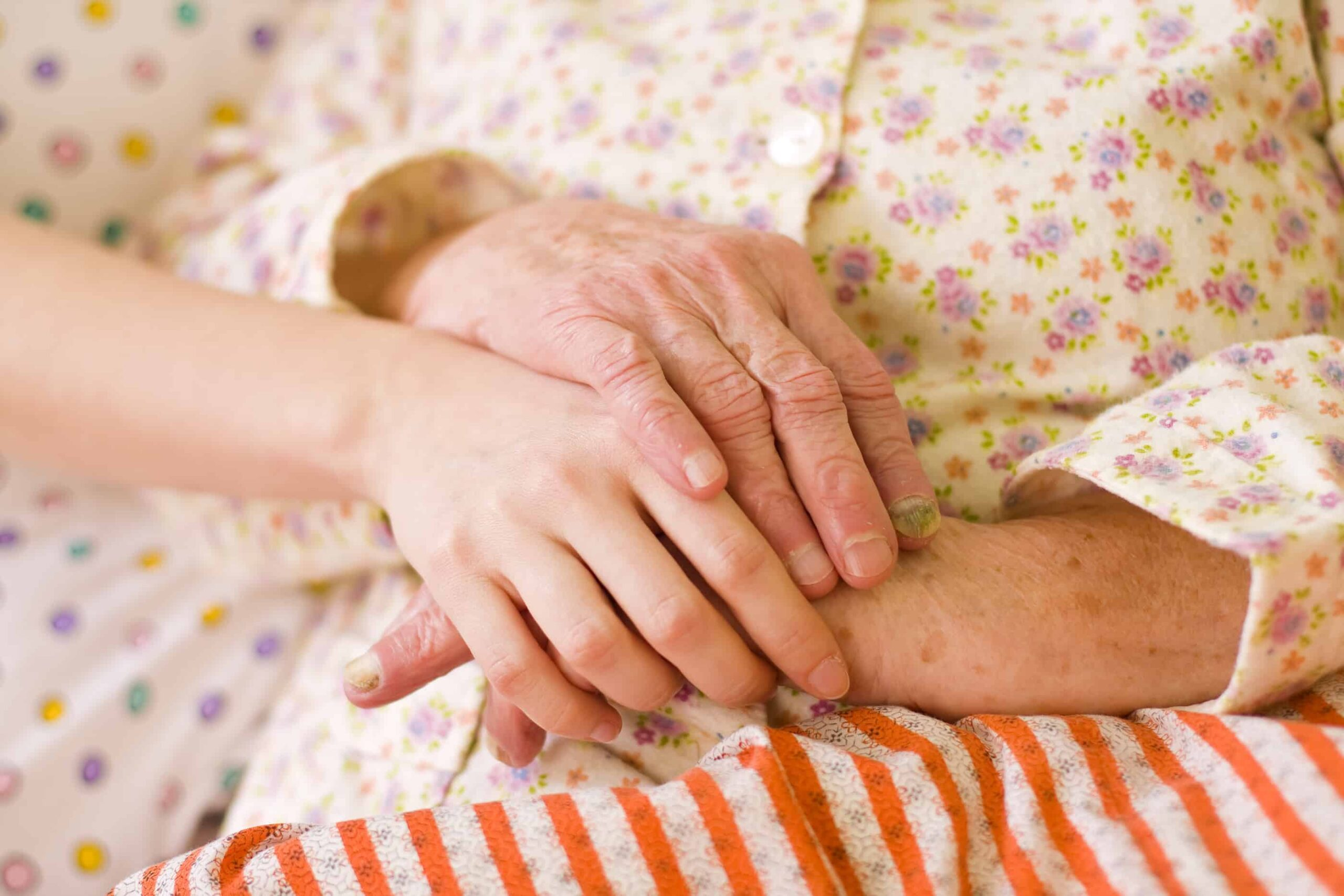 Hospice vs. Palliative Care: What are the Differences?