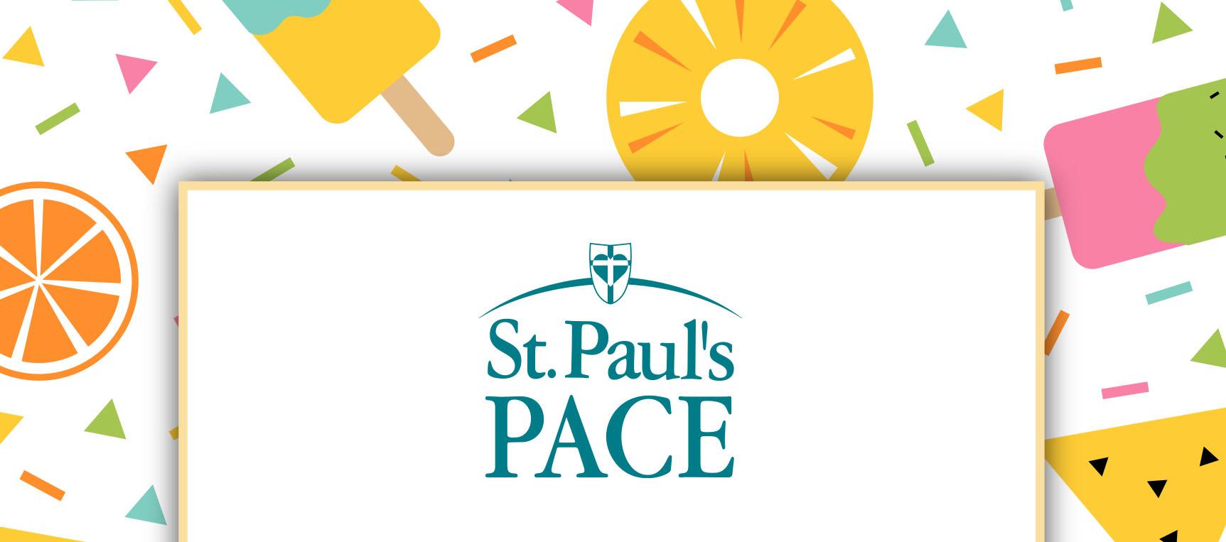 Summer Fan Drive Event at St. Paul's PACE El Cajon