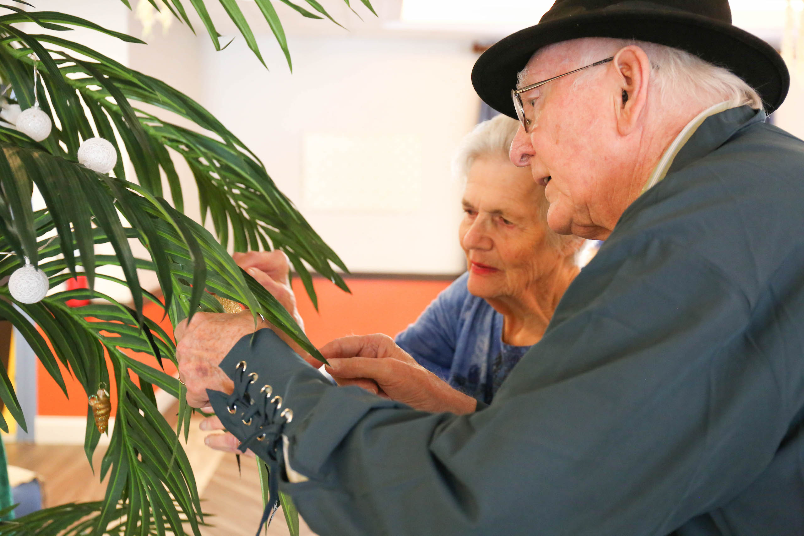 Dementia Care at Home: How to Connect and Engage